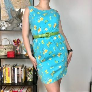 The Butterfly Dress